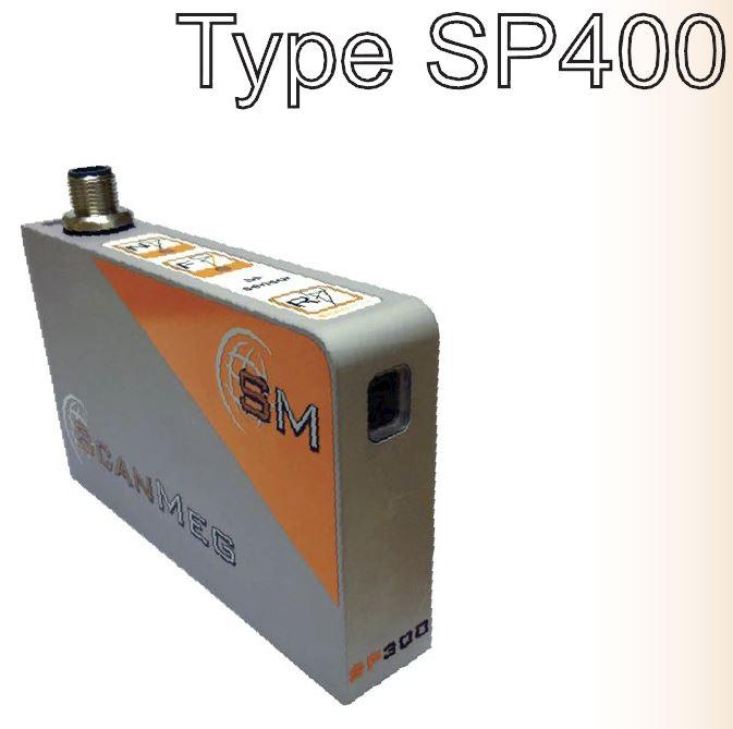 SP400 Pic
